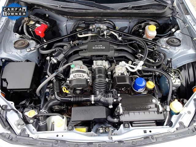 2015 Subaru BRZ Limited Madison, NC 34