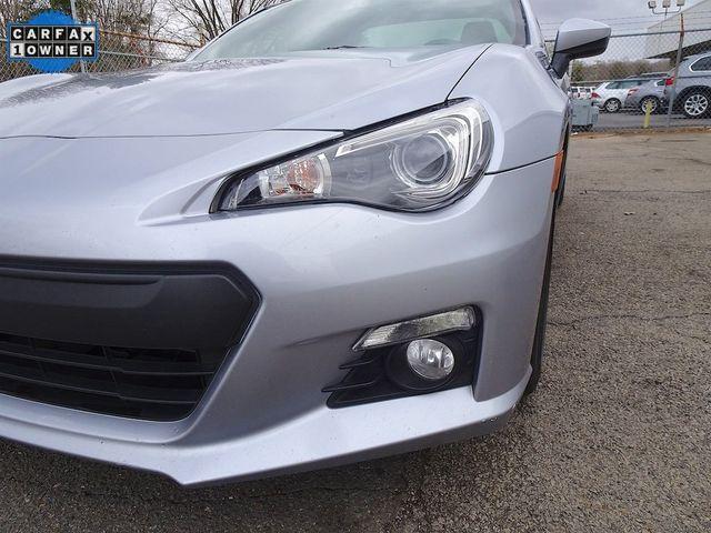 2015 Subaru BRZ Limited Madison, NC 9