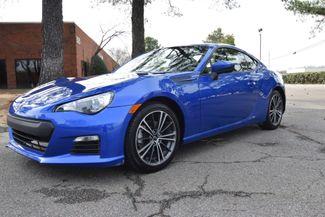 2015 Subaru BRZ Premium in Memphis, Tennessee 38128