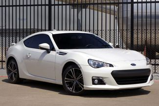 2015 Subaru BRZ Limited* Manual* EZ Finance** | Plano, TX | Carrick's Autos in Plano TX
