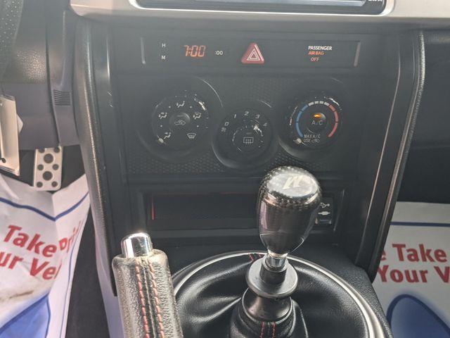 2015 Subaru BRZ Premium in Pleasanton, TX 78064