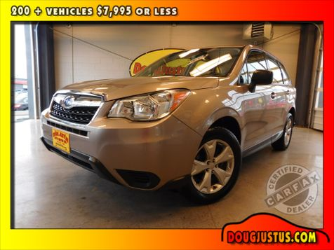 2015 Subaru Forester 2.5i in Airport Motor Mile ( Metro Knoxville ), TN