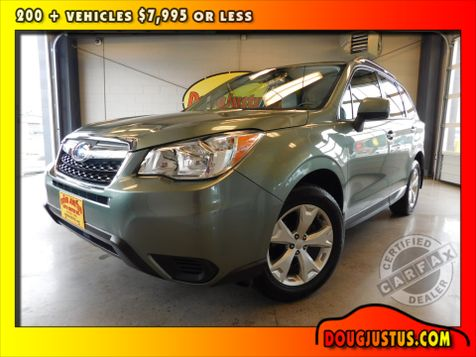 2015 Subaru Forester 2.5i Premium in Airport Motor Mile ( Metro Knoxville ), TN