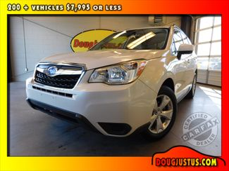 2015 Subaru Forester in Airport Motor Mile ( Metro Knoxville ), TN