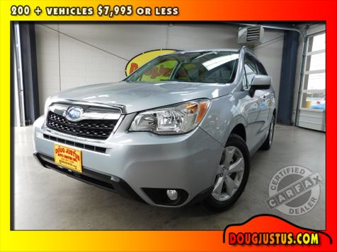 2015 Subaru Forester 2.5i Limited in Airport Motor Mile ( Metro Knoxville ), TN