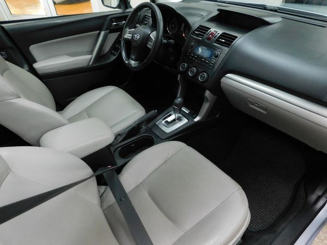2015 Subaru Forester 2.5i Limited in Airport Motor Mile ( Metro Knoxville ), TN 37777