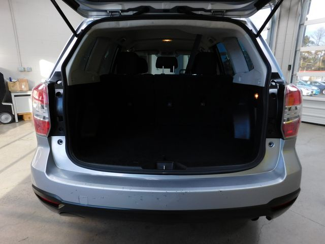 2015 Subaru Forester 2.5i in Airport Motor Mile ( Metro Knoxville ), TN 37777