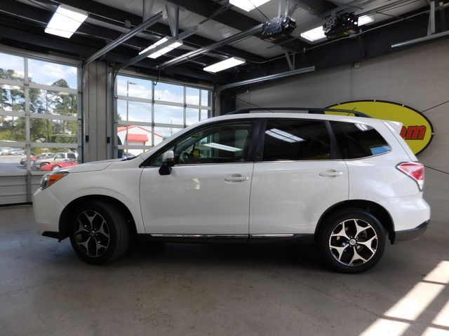 2015 Subaru Forester 2.0XT Touring in Airport Motor Mile ( Metro Knoxville ), TN 37777