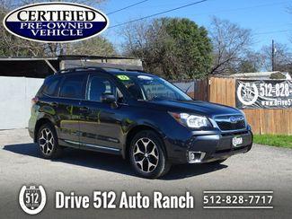 2015 Subaru Forester 2.0XT Touring in Austin, TX 78745