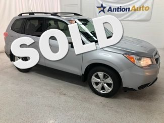 2015 Subaru Forester 2.5i Premium | Bountiful, UT | Antion Auto in Bountiful UT