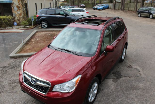 2015 Subaru Forester 2.5i Limited in Charleston, SC 29414