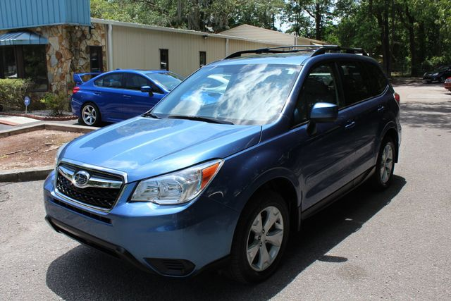 2015 Subaru Forester 2.5i Premium in Charleston, SC 29414