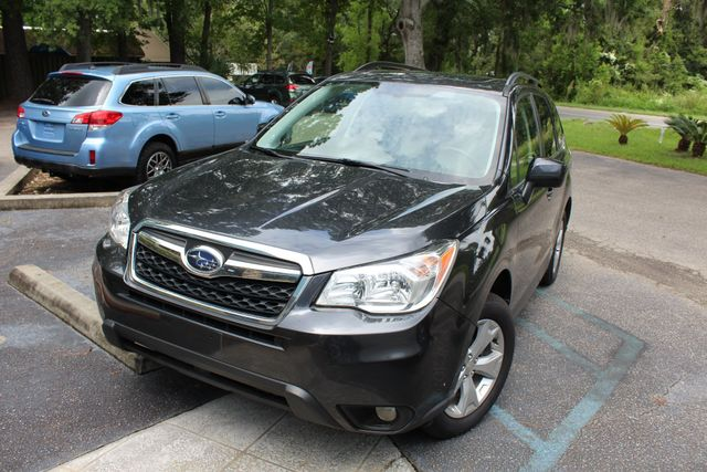 2015 Subaru Forester 2.5i in Charleston, SC 29414