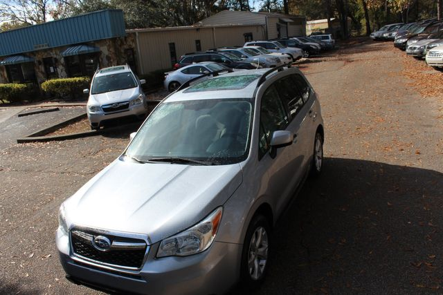 2015 Subaru Forester 2.5i Premium in Charleston, SC 29414