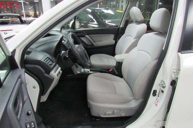 2015 Subaru Forester 2.5i Premium W/ BACK UP CAM Chicago, Illinois 9