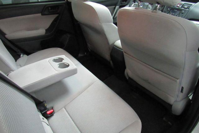 2015 Subaru Forester 2.5i Premium W/ BACK UP CAM Chicago, Illinois 13