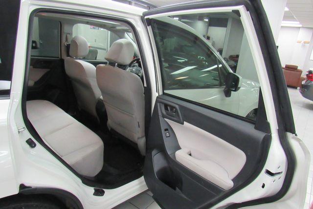 2015 Subaru Forester 2.5i Premium W/ BACK UP CAM Chicago, Illinois 15