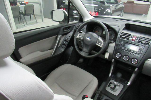 2015 Subaru Forester 2.5i Premium W/ BACK UP CAM Chicago, Illinois 16