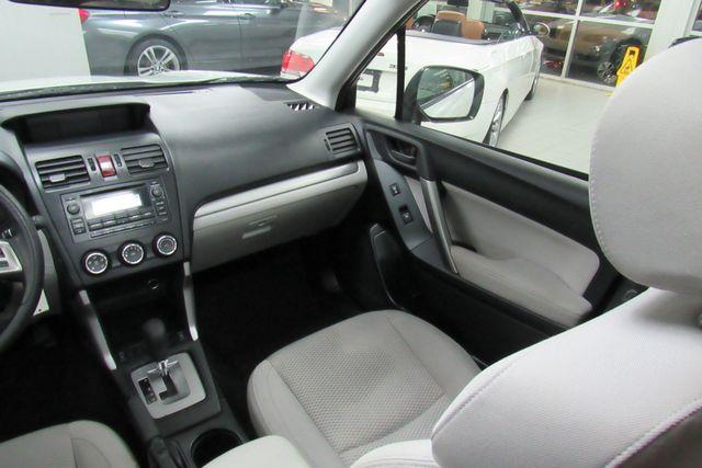 2015 Subaru Forester 2.5i Premium W/ BACK UP CAM Chicago, Illinois 17
