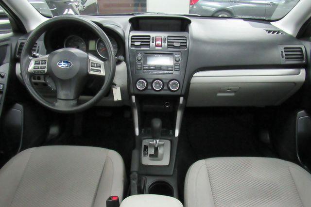 2015 Subaru Forester 2.5i Premium W/ BACK UP CAM Chicago, Illinois 18