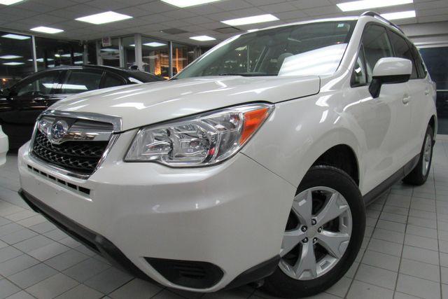 2015 Subaru Forester 2.5i Premium W/ BACK UP CAM Chicago, Illinois