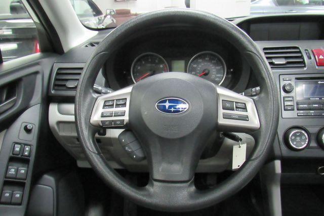2015 Subaru Forester 2.5i Premium W/ BACK UP CAM Chicago, Illinois 22