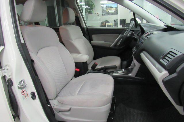 2015 Subaru Forester 2.5i Premium W/ BACK UP CAM Chicago, Illinois 25