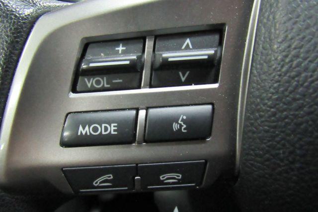 2015 Subaru Forester 2.5i Premium W/ BACK UP CAM Chicago, Illinois 26