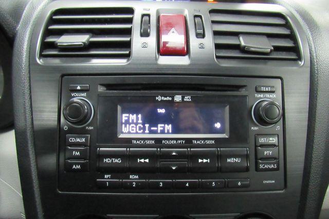 2015 Subaru Forester 2.5i Premium W/ BACK UP CAM Chicago, Illinois 35