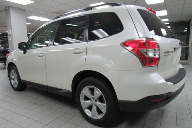 2015 Subaru Forester 2.5i Premium W/ BACK UP CAM Chicago, Illinois 4