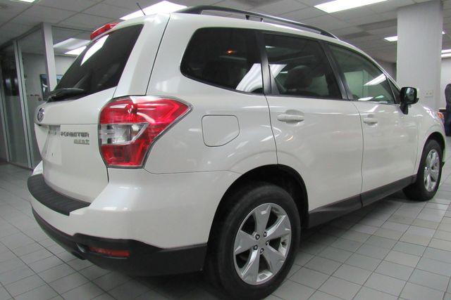 2015 Subaru Forester 2.5i Premium W/ BACK UP CAM Chicago, Illinois 5