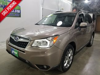 2015 Subaru Forester 2.5i Touring AWD All Wheel Drive in Dickinson, ND 58601