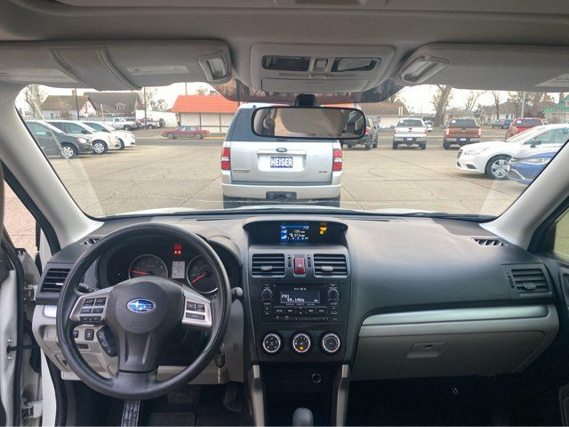 2015 Subaru Forester 2.5i Premium in Dickinson, ND 58601