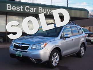 2015 Subaru Forester 2.5i Premium Englewood, CO