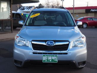 2015 Subaru Forester 2.5i Premium Englewood, CO 1