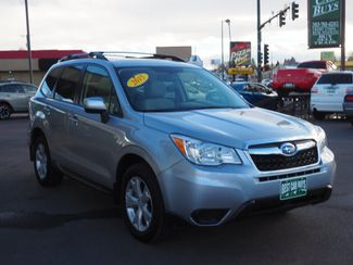 2015 Subaru Forester 2.5i Premium Englewood, CO 2
