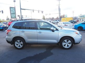 2015 Subaru Forester 2.5i Premium Englewood, CO 3