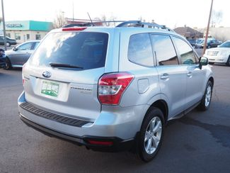2015 Subaru Forester 2.5i Premium Englewood, CO 4