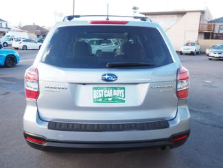 2015 Subaru Forester 2.5i Premium Englewood, CO 5