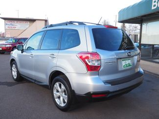 2015 Subaru Forester 2.5i Premium Englewood, CO 6