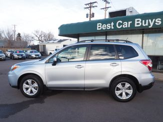2015 Subaru Forester 2.5i Premium Englewood, CO 7