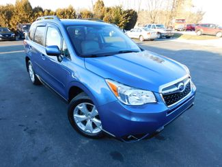 2015 Subaru Forester 2.5i Limited in Ephrata, PA 17522