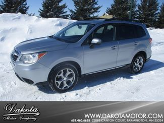 2015 Subaru Forester 2.5i Touring Farmington, MN