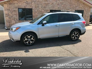 Used Subaru Forester Farmington Mn