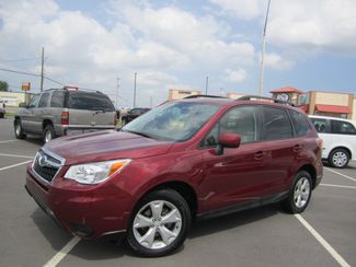 2015 Subaru Forester in Fort Smith, AR
