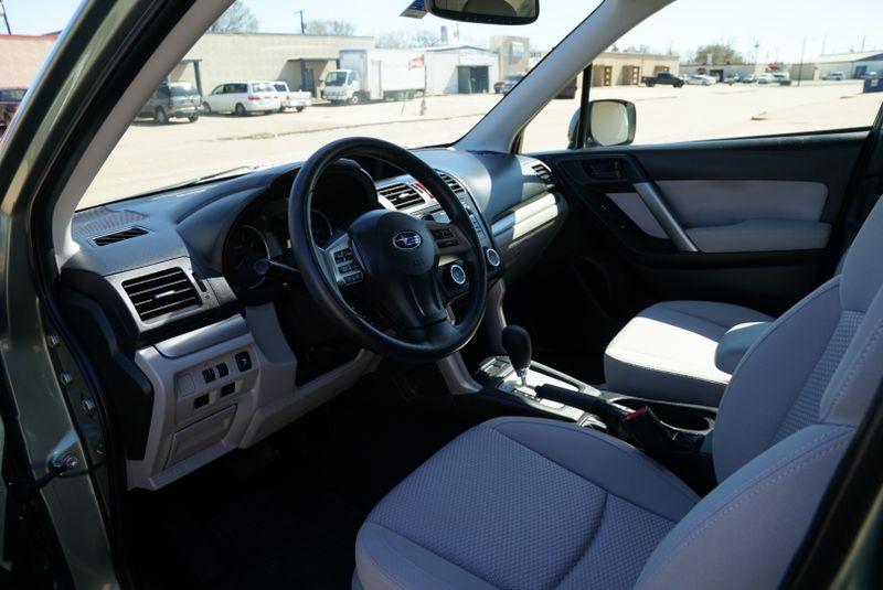 2015 Subaru Forester 2.5i Premium in Rowlett, Texas