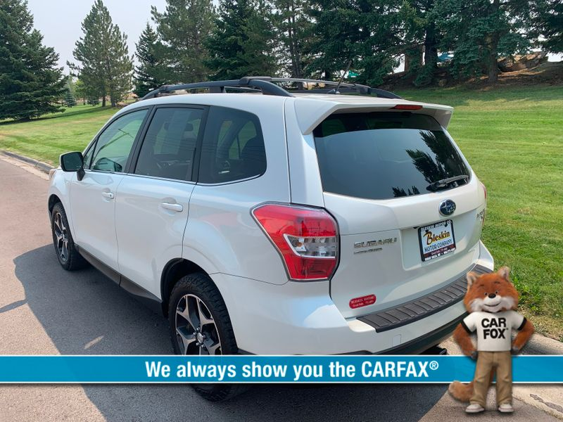 2015 Subaru Forester 20XT Premium  city MT  Bleskin Motor Company   in Great Falls, MT