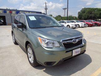 2015 Subaru Forester in Houston, TX