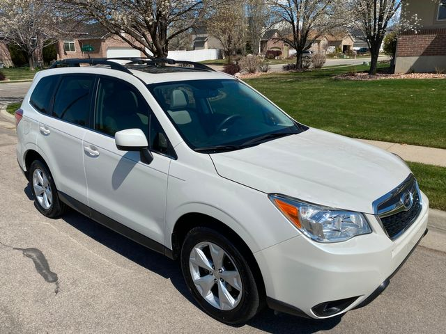 2015 Subaru Forester 2.5i Limited in Kaysville, UT 84037