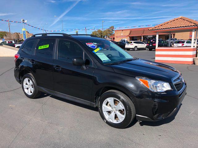 2015 Subaru Forester 2.5i in Kingman, Arizona 86401